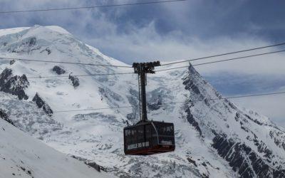 Documentario sul Monte Bianco in anteprima su Focus TV