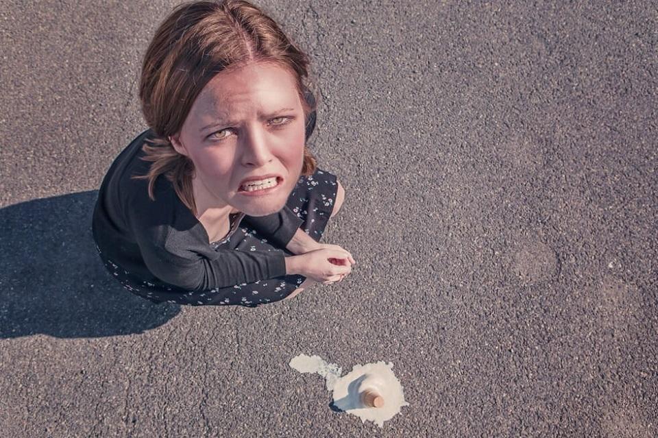 Gli errori che rovinano il tuo blog