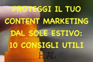 content marketing estivo