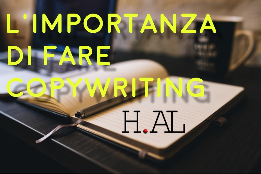 Perché è importante fare copywriting?
