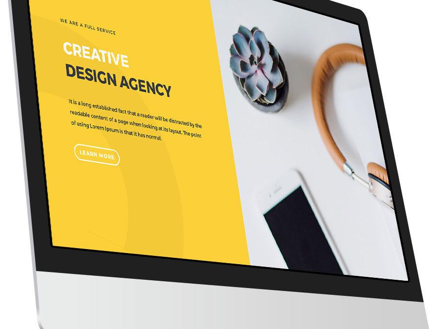 Realizzazione sito web Dott.ssa Marzia Pala