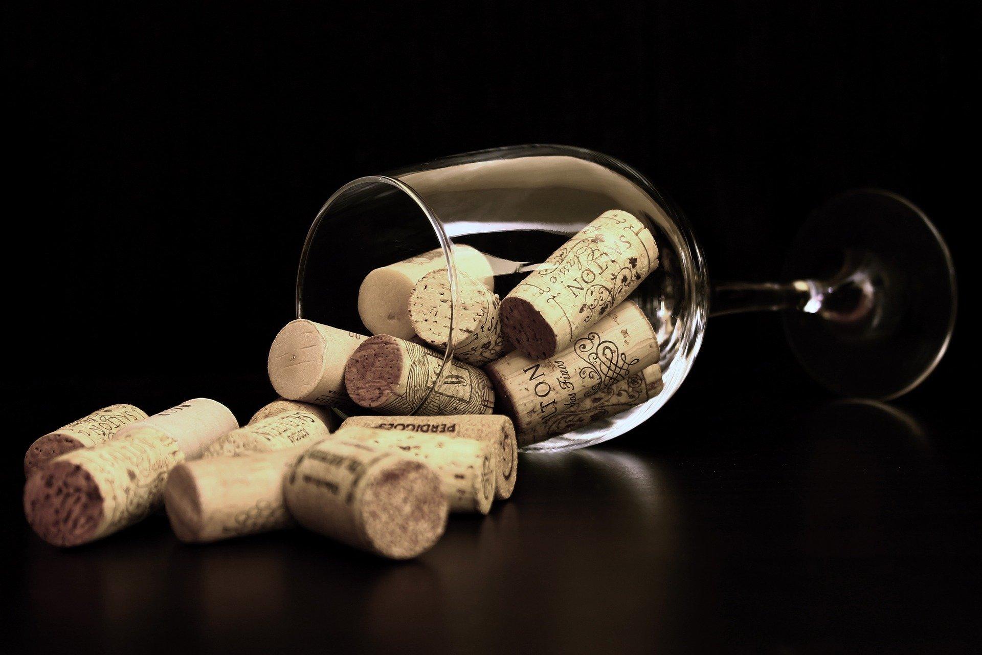avvicinamento vino